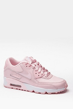 Girls Nike Air Max 90 SE Mesh (GS)