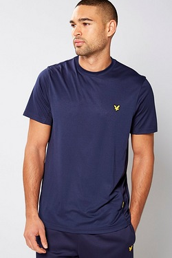 Lyle and Scott Peters T-Shirt