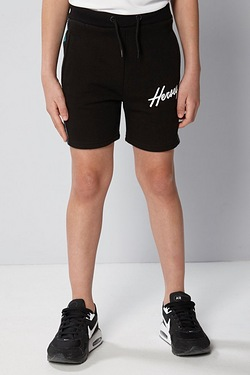 Boys Beck and Hersey Panel Short