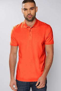 TG Jersey Polo Shirt