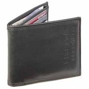 Firetrap Faux Leather Wallet