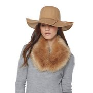 Faux Fur Collar/Scarf
