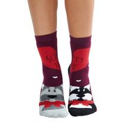 Scotty Love Crew Socks