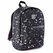 Beck & Hersey Crackle Backpack