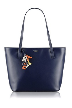 Radley De Beauvoir Large Zip Top Tote