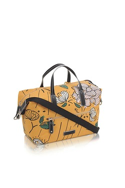 Radley Floristics Zip Top Bag