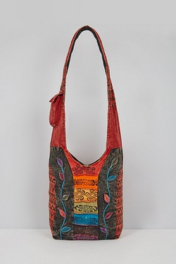 Joe Browns Wonderful Hippy Chick Bag