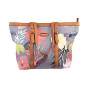 Kangol Floral Shopper Bag