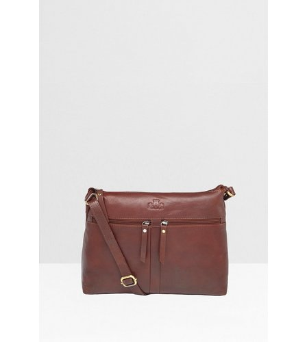 Image for Rowallan Real Leather Oversized Cross Body from ace