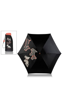 Radley Compact Fleet Street Umbrella