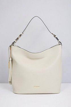 LYDC Hobo Tassel Bag
