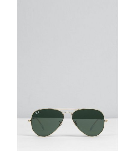 Image for Ray-Ban Aviator Sunglasses from ace