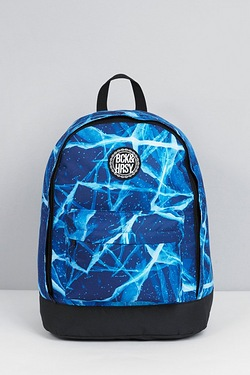 Beck & Hersey Backpack - Blue