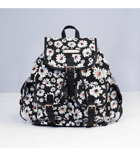 Image for Anna Smith Daisy Backpack from ace