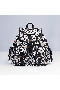 Anna Smith Daisy Backpack