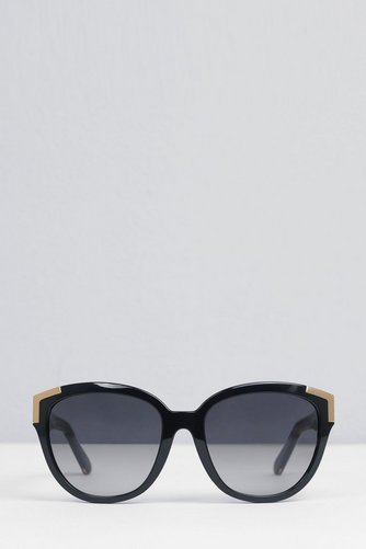 Image for Chloe Metal Detail Sunglasses from ace