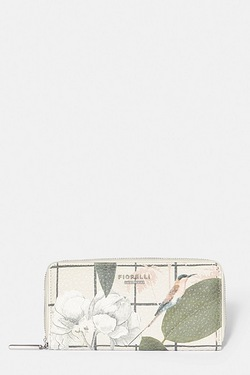 Fiorelli Botanical City Zip Purse