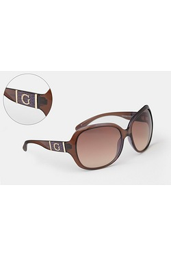 Guess Oversize Square Sunglasses