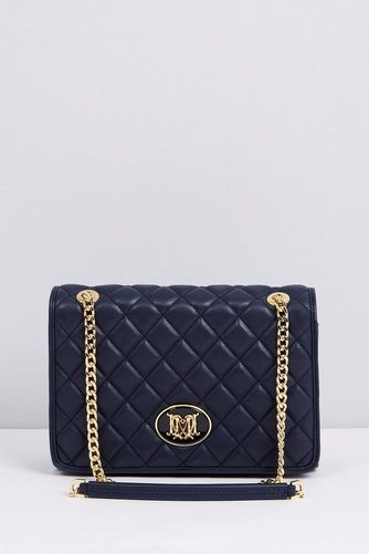 Image for Love Moschino Large Quilted Cross Body from ace