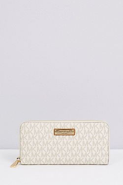 Michael Kors Jet Set Signature Purse