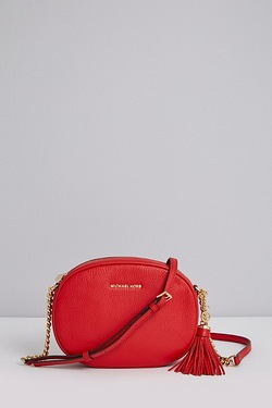 Michael Kors Ginny Medium Crossbody...