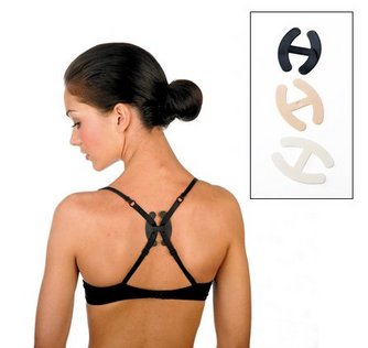 how to use a bra strap clip