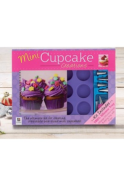 Mini Cupcake Creations and Accessories