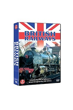 British Railways DVD Pack