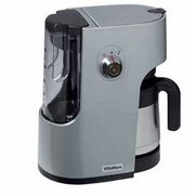 Stainless Steel Filter Coffee Maker