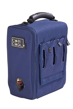 Wine Box Cooler Bag