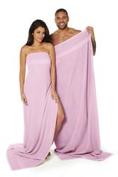 Pair of Kingsley Jumbo Towels