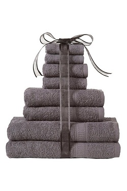 Kingsley 8-Piece Towel Bale