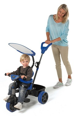 Little Tikes 4-In-1 Trike