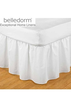 Belledorm Easy Fit Frill Valance