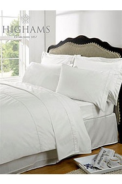 230 Count Egyptian Cotton Valance
