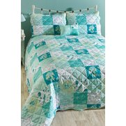 Studio Home Country Garden Bedspread