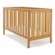 Obaby York Cot Bed