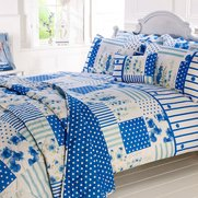 Chelsea Patchwork Pillowshams