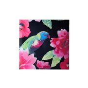 Tropical Garden Canvas