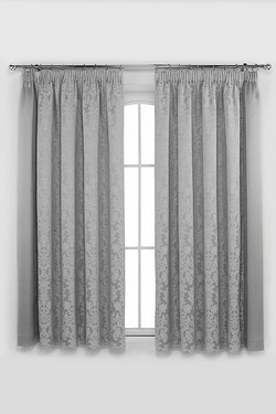 Boutique Hyde Park Curtains