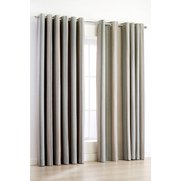 Downtown Heavyweight Ring Top Curtains