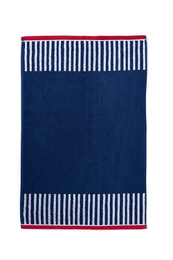 Nautical Reversible Stripe Towels