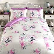 Bedding sets, bedspreads and cushions - everything you need for a good nights sleep.