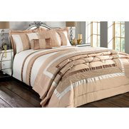 Boutique Eaton Lace Duvet Set