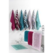 Christy Georgia Stripe Towels