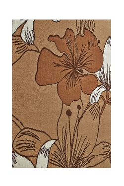 Floral Chime Rug