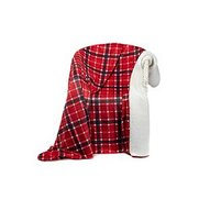 Aspen Sherpa Throw