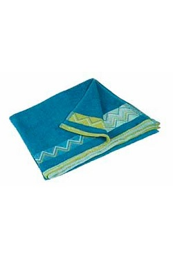 Kenya Border Towels