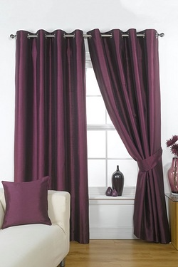 Ravello Eyelet Curtain
