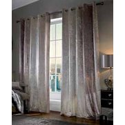 Kylie Minogue Natala Eyelet Curtains